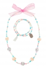 Ketting + armband set Yoliane